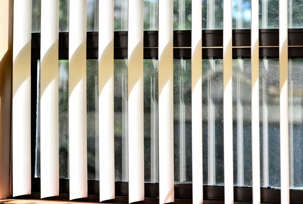 The Right Shades or Blinds Will Reduce Dust and Allergens – Tips To Allergy Proof Your Windows