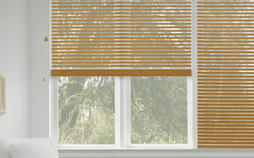 How to Choose the Right Plantation Blinds and Shutters