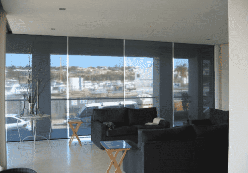 Roller Blinds can be Made in a Variety of Fabrics Which will Suit Different Rooms in Your Home