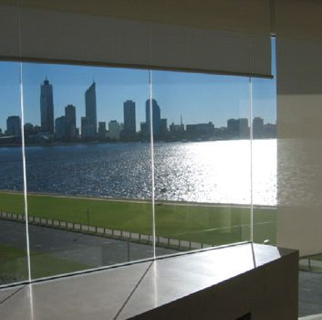 commercial-roller-blinds-in-perth