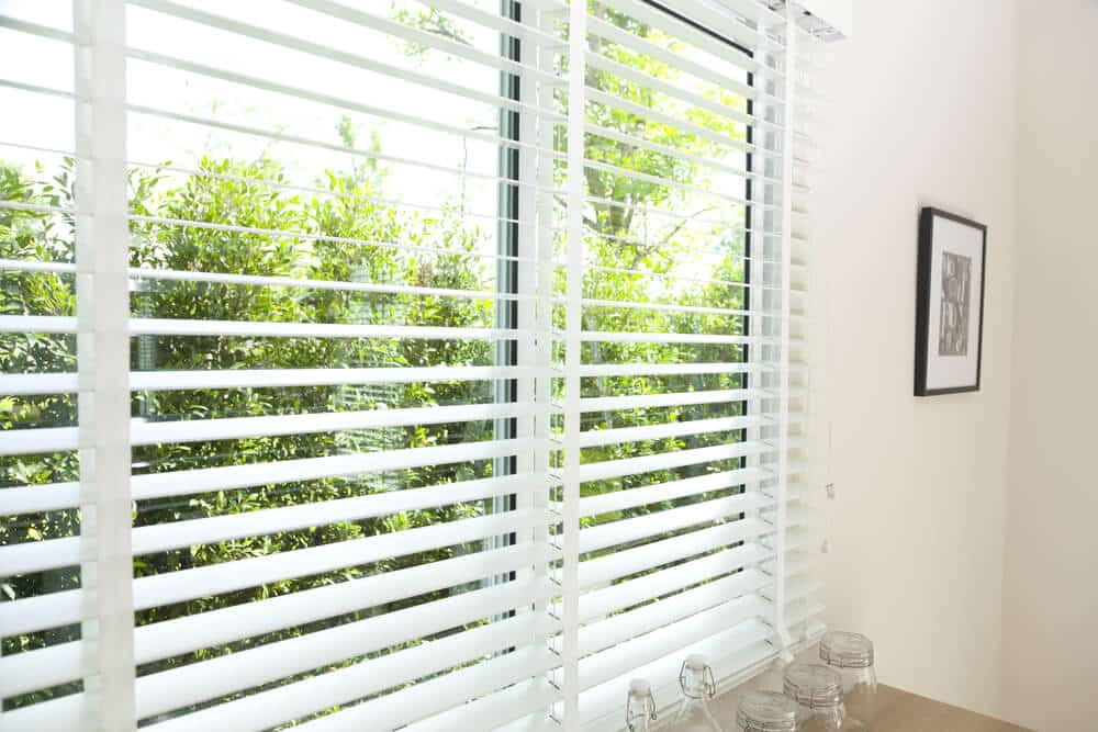 Venetian Blinds Are Stylish and Versatile, Plus They Offer Many Other Benefits