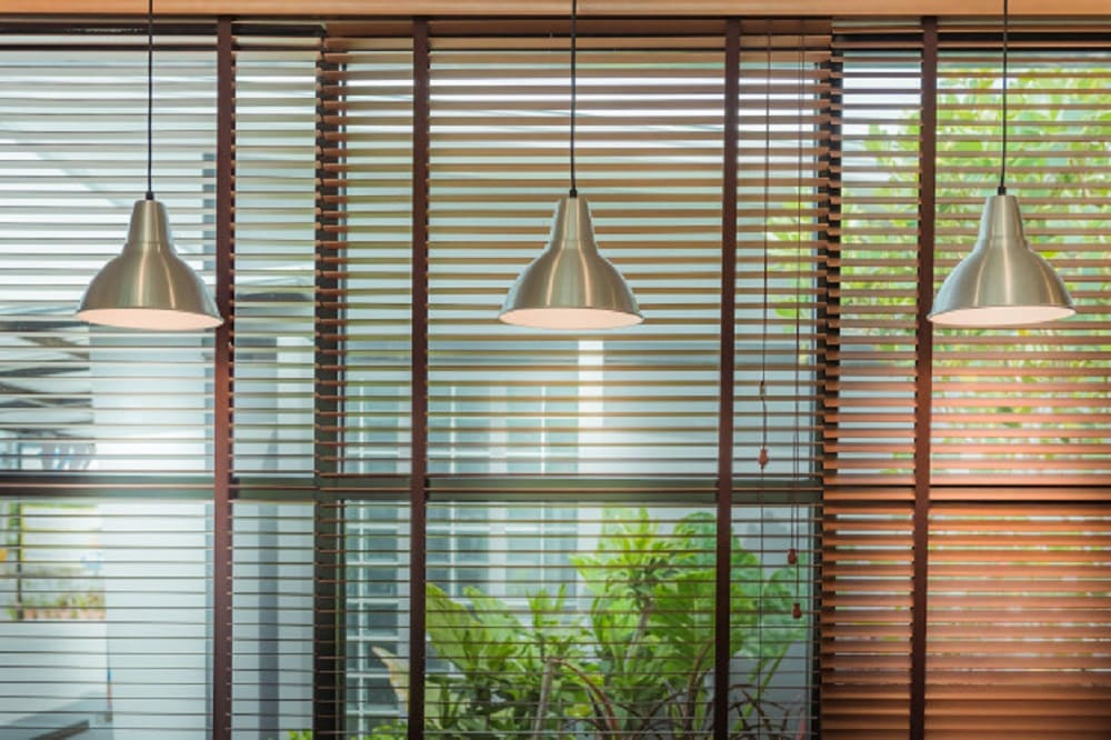 What Are the Differences Between Drapes, Curtains, Shutters and Blinds?